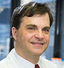 Stephen Hodi, MD/PhD