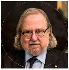 James Allison, PhD, Apricity Health